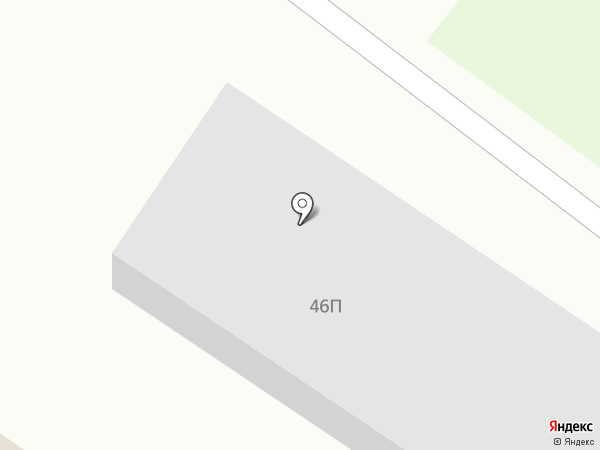 Утильный двор на карте