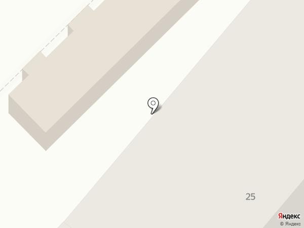 Proxima на карте
