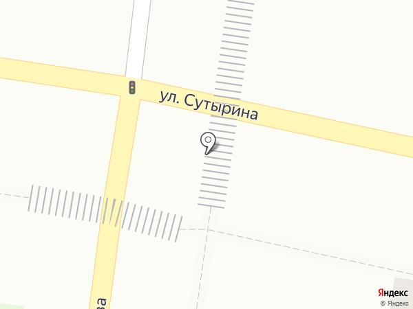 РубльБум на карте
