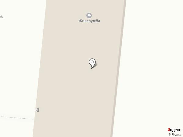 Транспортник, ТСЖ на карте