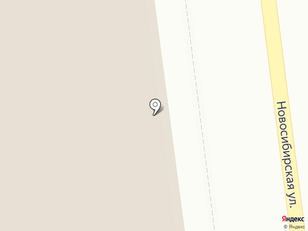 Копи-Принт на карте