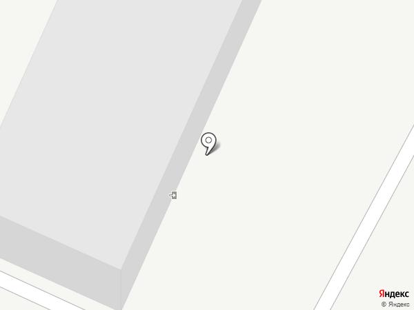 Арт-Энегро на карте