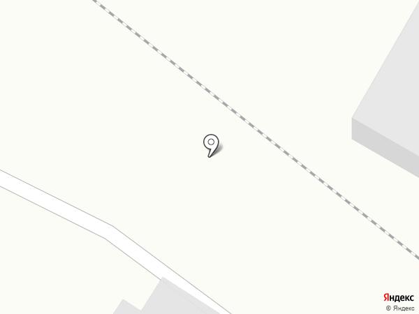 ВолгоМеталСервис на карте