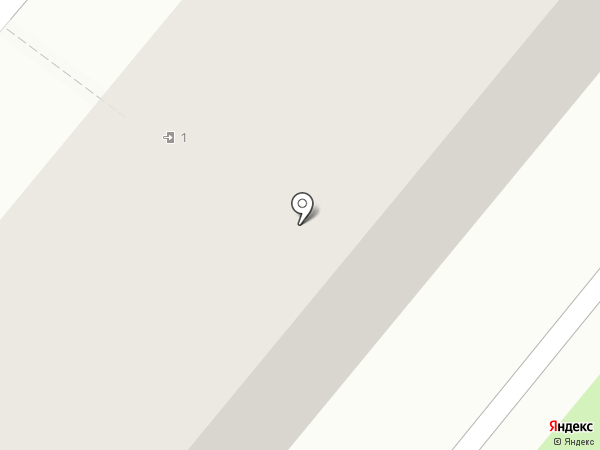 Профком на карте