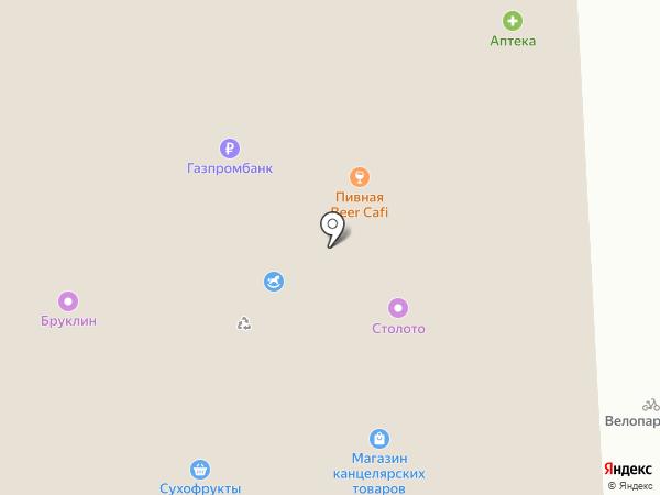 Магазин кошельков и часов на ул. 51 Гвардейской Дивизии на карте