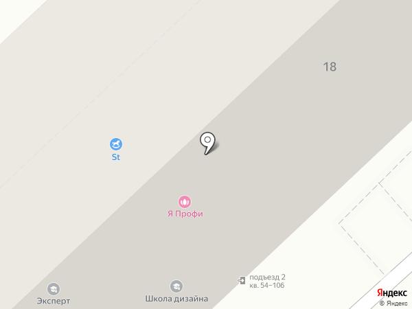 Государственная помощь автострахователю на карте