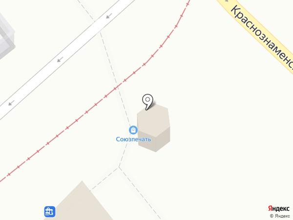 Метроэлектротранс на карте