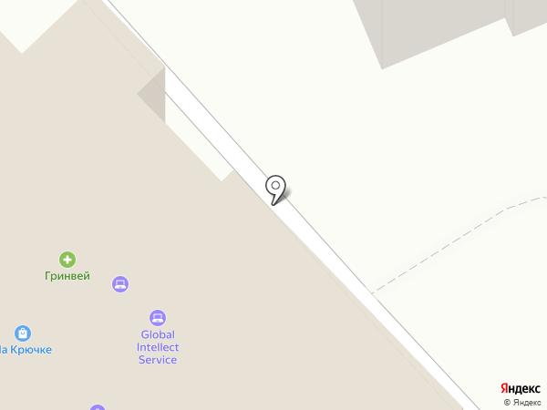 ГарантКомплект на карте