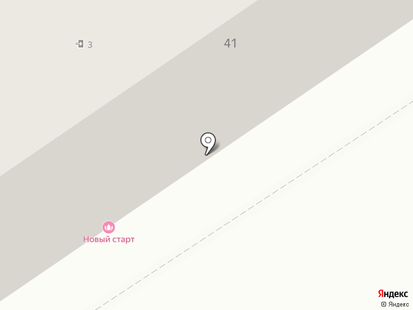 Дискурс на карте