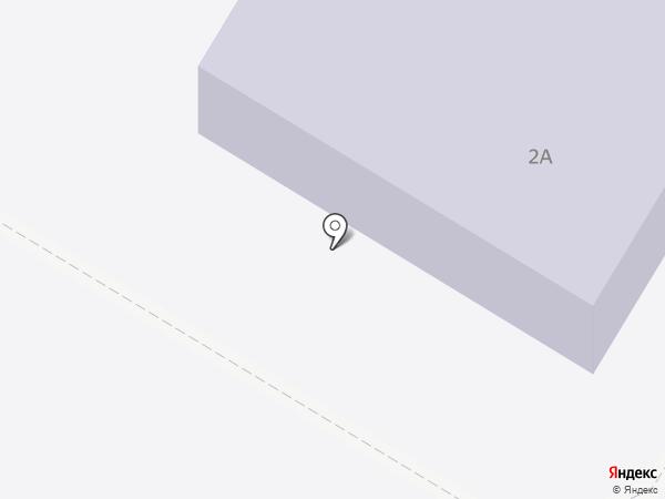 Кировская средняя общеобразовательная школа им. А. Москвичёва на карте