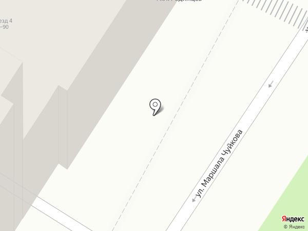 White & Smile на карте