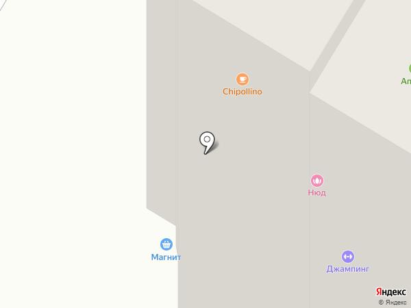 ВолжскТрансСтрой на карте