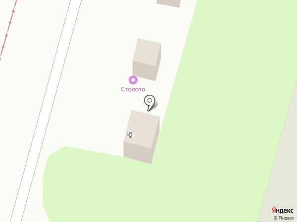 33 курицы на карте