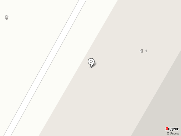 АСУ ТП-инжиниринг на карте