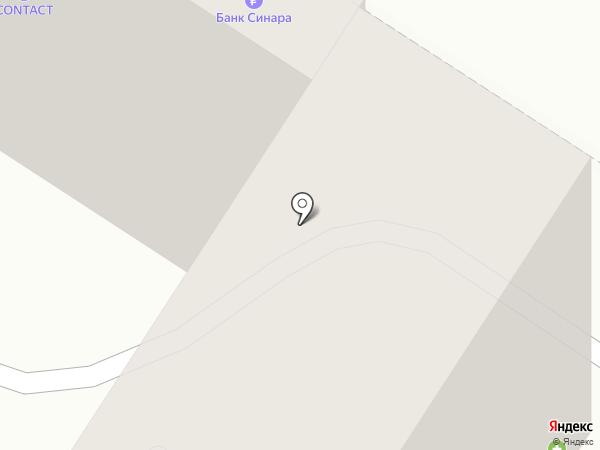 Мальвинки Буратинки на карте