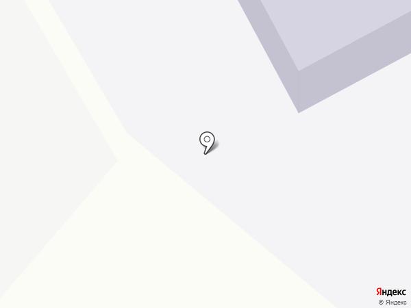 Центр детского творчества на карте
