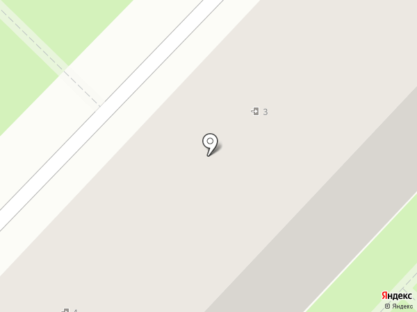 Всёвдом на карте