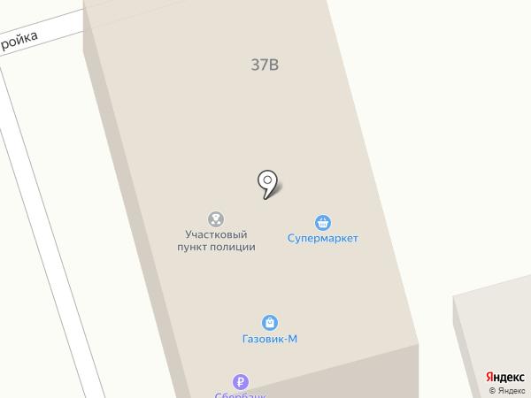 Торговый дом-СТ на карте