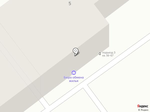 Адвокаты Антипов И.В. и Бутов А.А. на карте