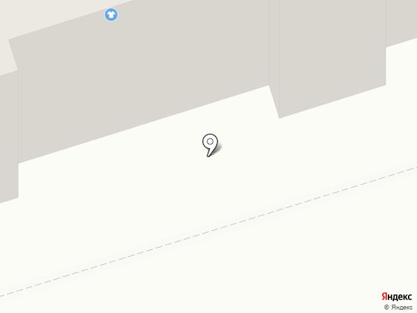 MAYA на карте