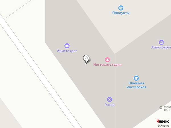 Билд Крафт на карте