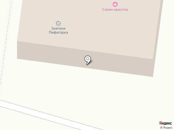 Elart nail shop на карте
