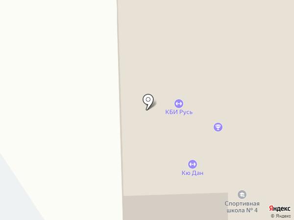 X-Life на карте