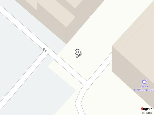 ОРКУС на карте
