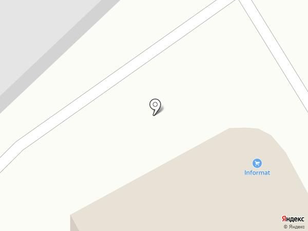ГЕРМО-С на карте