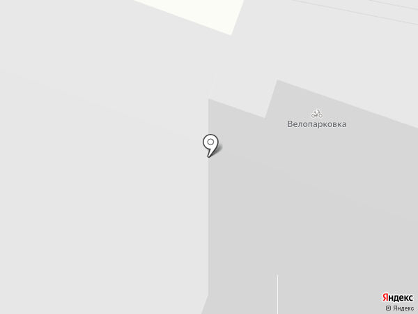 Венеция на карте