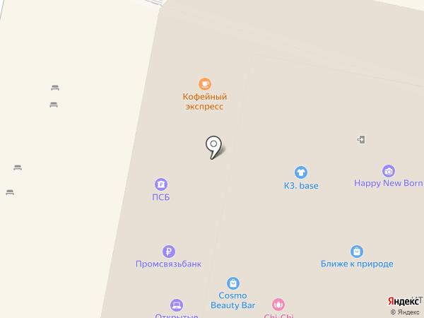 Modama Shop на карте