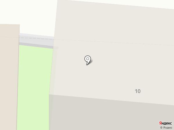 Дьюти фри Пенза на карте