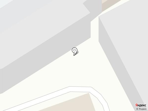 Профи CAR на карте