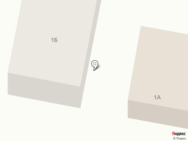 Нотариус Крымова Н.А. на карте