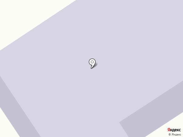 Лямбирская средняя общеобразовательная школа №2 на карте