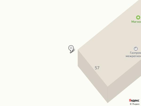 Росгосстрах-Мордовия, С на карте