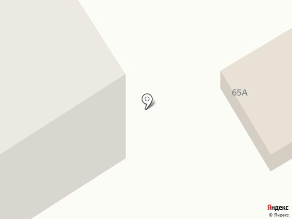 Перчик на карте