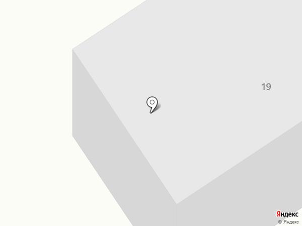 Призыв на карте