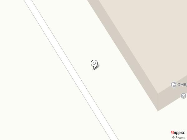 Отдел ГИБДД отдела МВД РФ по Лямбирьскому муниципальному району на карте