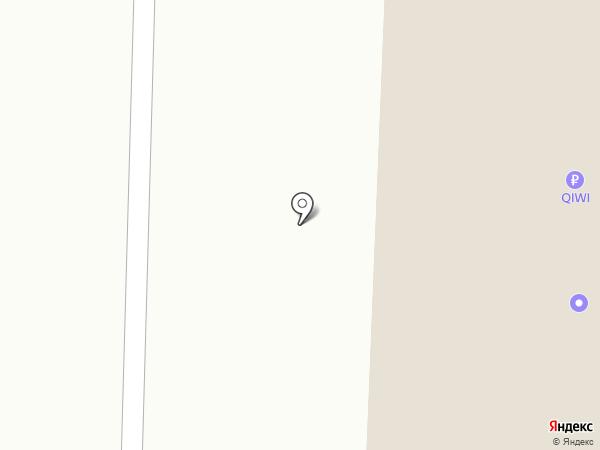МегаХенд на карте