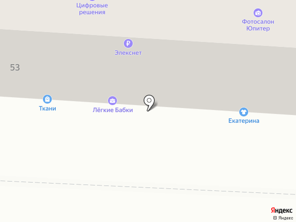 Особый случай на карте