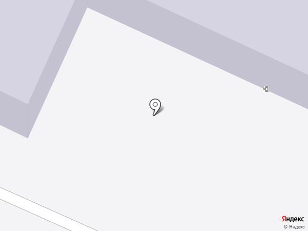 Детская школа искусств Бессоновского района на карте