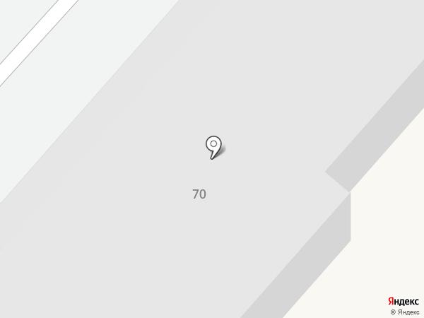 Птицефабрика Васильевская на карте
