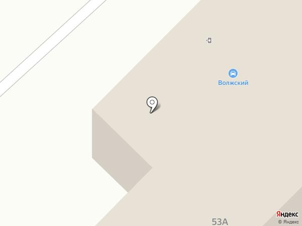 Схи-Авто на карте