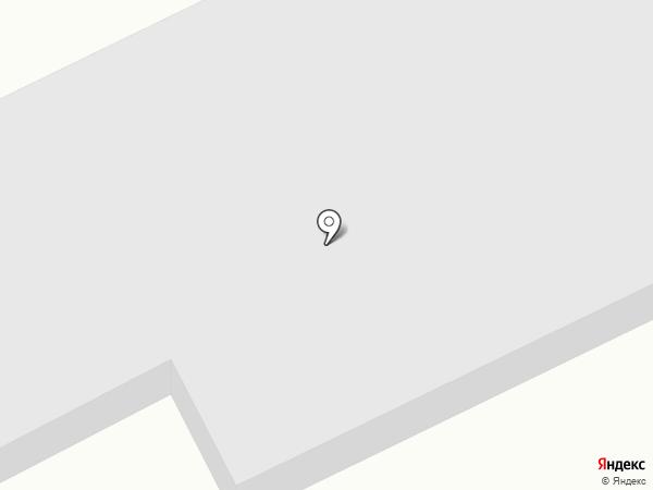 Саратов-Сталь на карте
