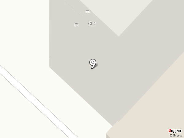 Совенок на карте