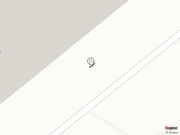 Завиток на карте