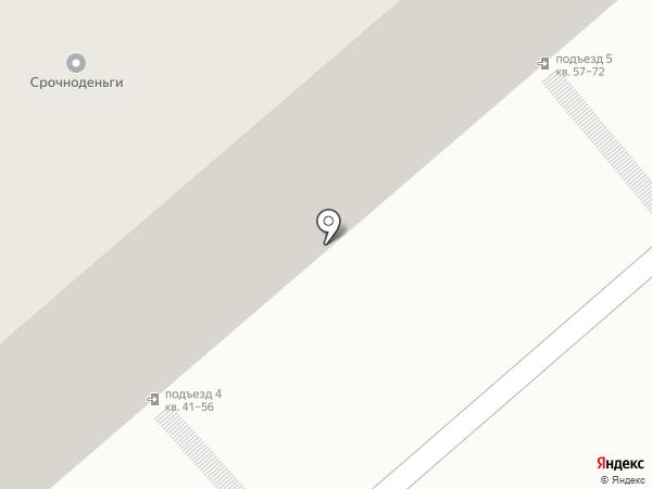 ТТ на карте