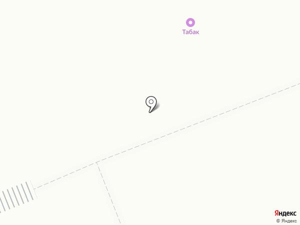 Мясная копейка на карте