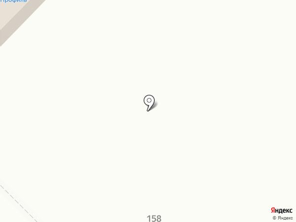 Строительно-отделочная фирма на карте